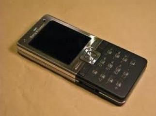 awesome 3G sony ericsson T650i