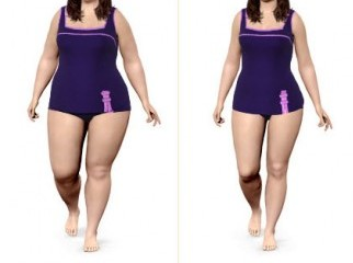 Fat reduction without dieting