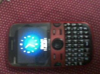 URGENT SALE MY PHONE QWERTY KEYPAD FRESH.5 MONTH USED