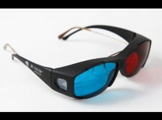 Nvidia 3D vision Glass For Real 3D......