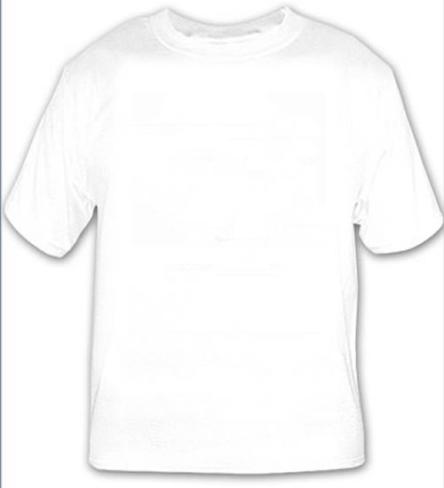 Solid T-Shirt | ClickBD large image 1