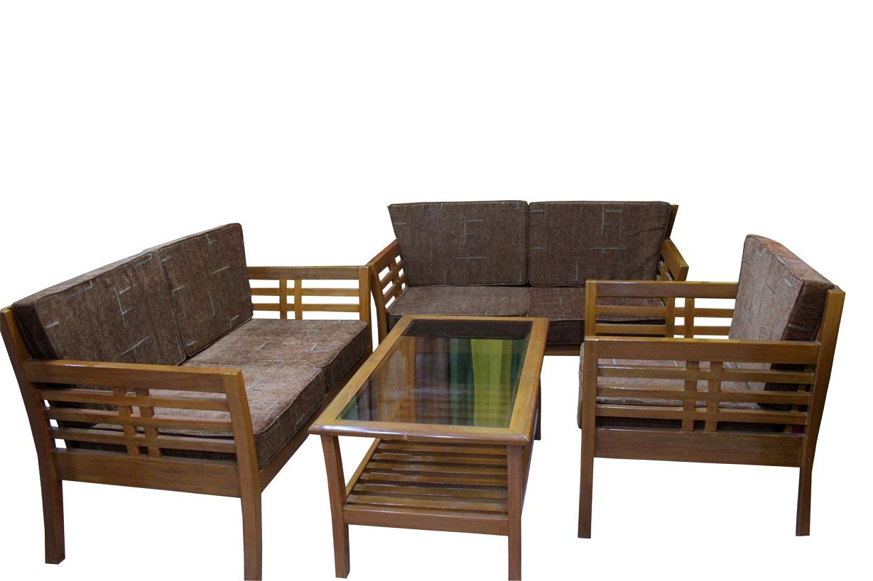 #8E6F3D Barma Teak Wooden Sofa 01753718908 ClickBD Large Image 0  39661229819 Highest Rated Bangladesh Wood