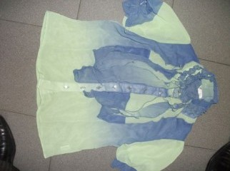 ladies Shirt Stoc lot item