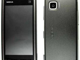 Nokia 5233 Touch
