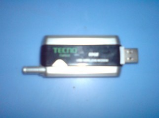 Edge Modem Fresh Condition