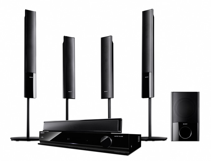 sony bravia 3d home theatre system 5 1 clickbd. Black Bedroom Furniture Sets. Home Design Ideas