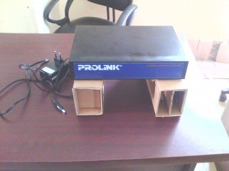 Prolink Router For sell Only at 15000 tk