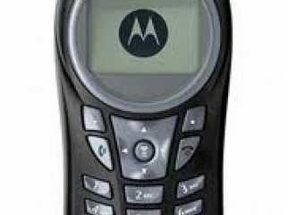 OLD IS GOLD- MOTOROLA