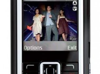 Nokia N72 1yr used