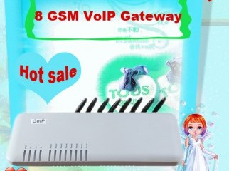 8 GOIP stock in dhaka hot price pls contact me
