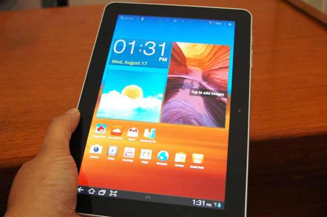 Samsung Galaxy Tab 10 1 GT-P7500 | ClickBD