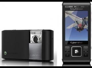 Sony Ericsson c905 Cybershot 4gb memory card
