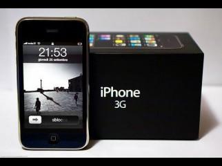 Apple Iphone 3g 8gb Fresh condition 01670668511