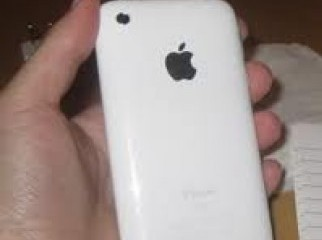 iphone 3GS 16GB white.With alll accessories.