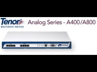 VoIP 8-Port router