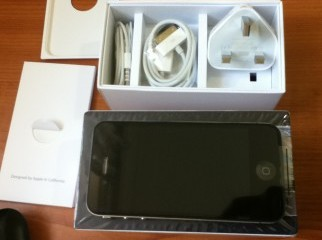 Iphone 4 16GB for sell ASAP