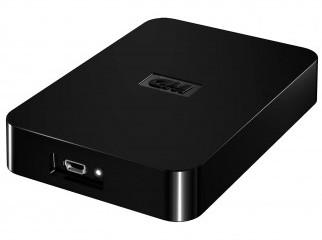 Western Digital WD Elements SE 1 TB USB 2.0 Portable