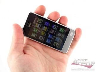 LG GD510 1year Warranty