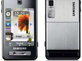 Samsung F480 Lowest sale in clickbd. Made by Koria