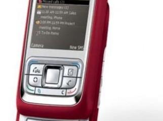 NOKIA E65 Urgent sell market price 16800