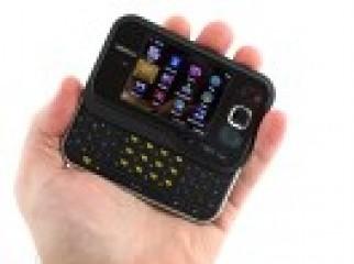 Nokia 6760s. All accosorise Box and 4GB memory card