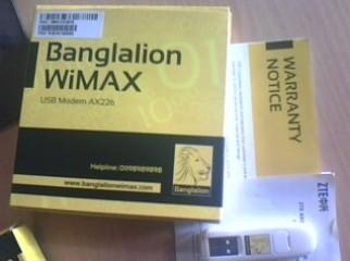 Banglalion Wi-Max