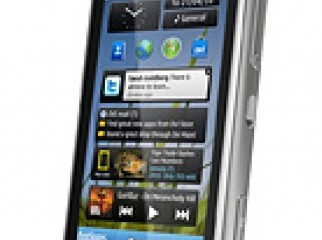 Nokia N8 only 7 days used
