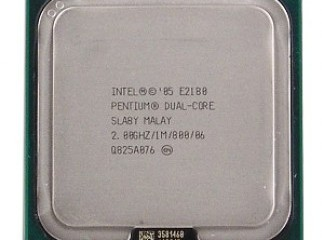 Intel Pentium Dualcore Processor E2180