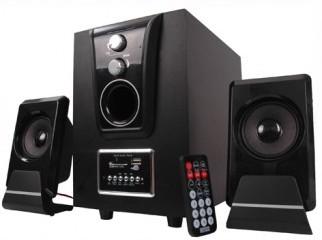 Multimedia Speaker IT-2425 Beats