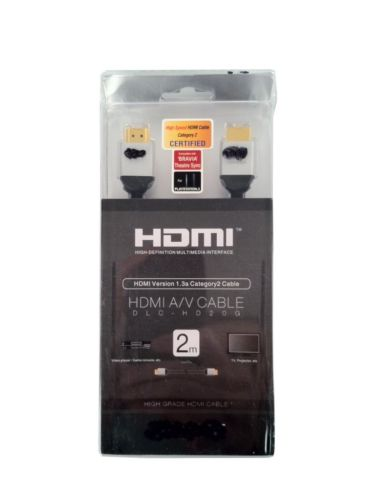 SONY HDMI cable 2M | ClickBD large image 0