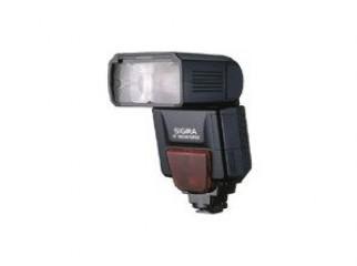 Flashgun for Nikon DSLR Sigma Super DG 500