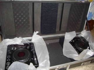 DJ PLAYER Package contact 0174-869-4804