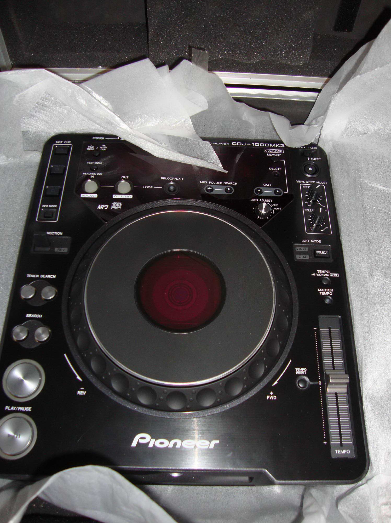 DJ PLAYER Package contact 0174-869-4804  | ClickBD large image 0