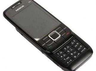Nokia E66 Black Used