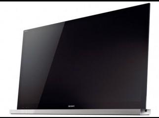 Sony Bravia 46 LED 3D NX720 Monolathic design stand