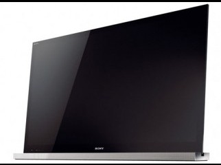 Sony Bravia 40 LED 3D NX720 Monolathic design with B.stand