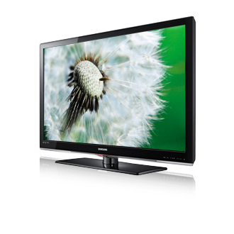 Samsung 32 5 series full HD LCD TV | ClickBD large image 0