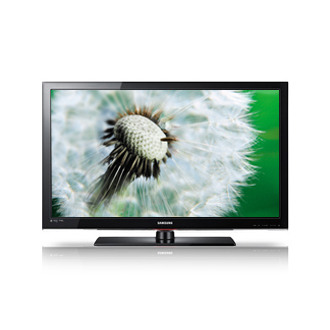 Samsung 32 5 series full HD LCD TV | ClickBD large image 1