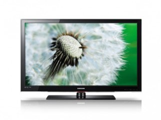 Samsung 40 5 series full HD LCD TV