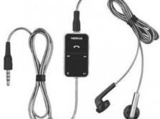 Nokia Original Headset AD-54 HS-45 Exceptional music quali
