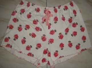 450pcs PANTY all over printed