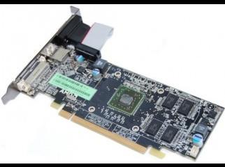 gigabyte HD 4350 512mb shader model 3