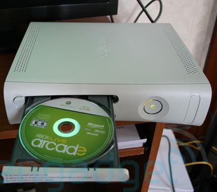 Xbox 360 asian version