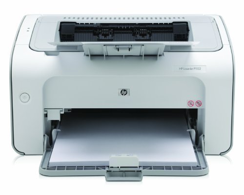 HP P1102 Laserjet Printer | ClickBD large image 0