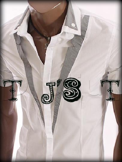 fashionalbe mens shirt | ClickBD large image 0