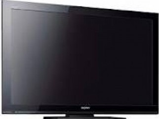 40Inch Bravia LCD with 5 years warranty Model BX420