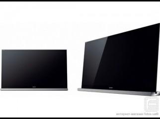 Sony Bravia 3D LED Tv NX720 46-inch KDL46NX720