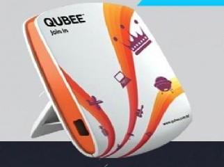 QUBEE Shuttle USB