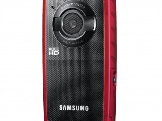 Samsung HMX-W200 Waterproof HD Recording with 2.4-inch LCD S