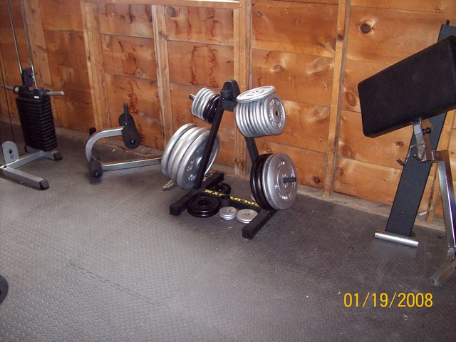 all gym equipments | ClickBD large image 0